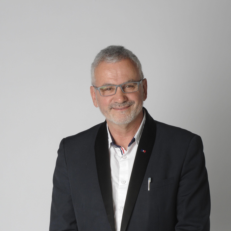 Philippe BANA - Candidat