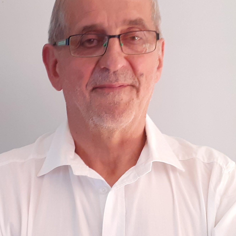Gérard Cantin