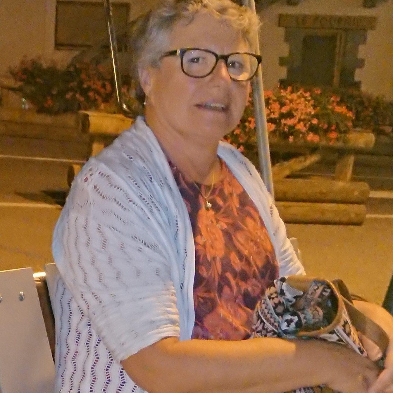 Sabine Dureisseix