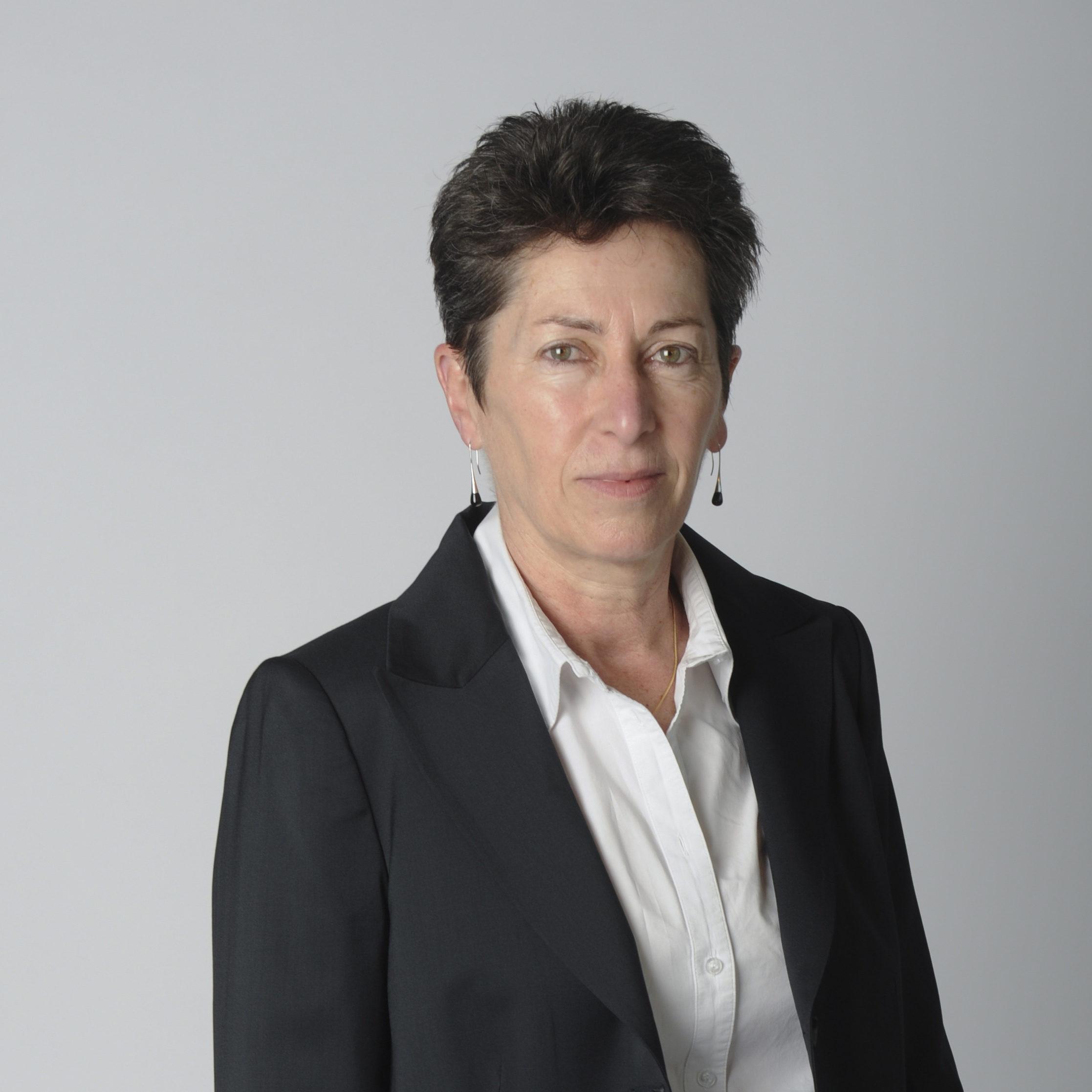 Sylvie Pascal-Lagarrigue